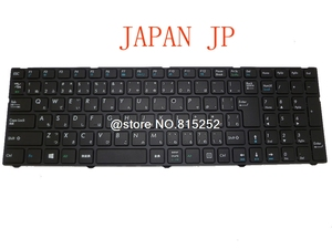 Keyboard For Pegatron C15 MP-13A86B0-528 0KN0-CN1BE12 MP-09M63US6698W MP-13A86D0-528 0KN0-CN1GE12 GR UK JP BE FR US RU TR HU TR