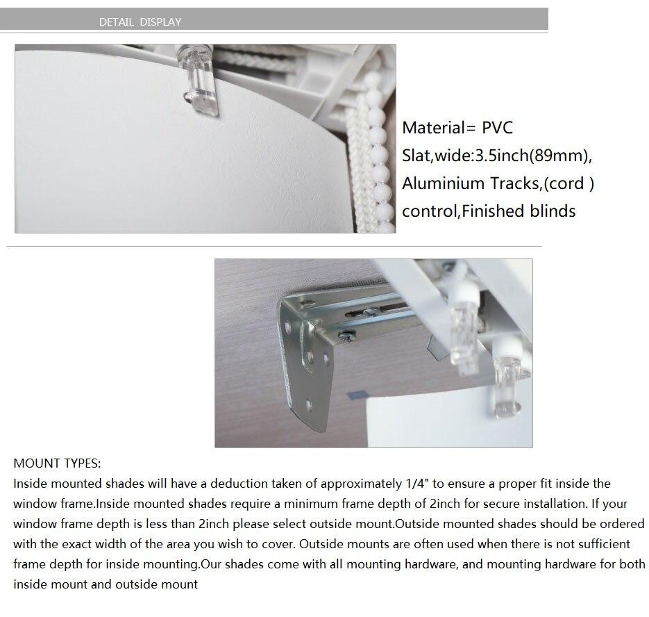 Como colocar una persiana stunning detalle de persiana - Colocar cinta persiana ...