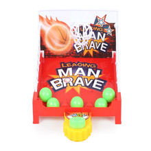 Children Indoor Basketball Toy Board Games Sports Finger Ejection Basketball Educational Toys Parent child Interactive Game