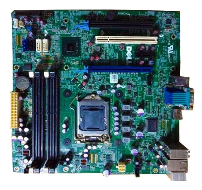 ФОТО High quality optiplex 990 SMT Motherboard for 6D7TR 06D7TR VNP2H 0VNP2H LGA 1155 Chipset Q67 100% tested perfect quality