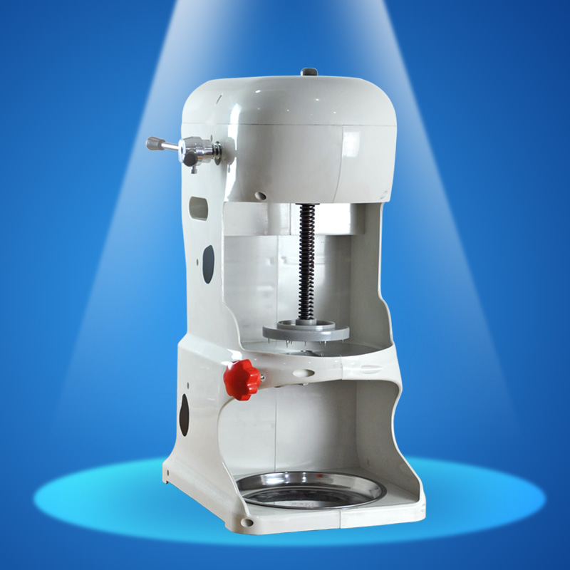2015 automatic Ice Shaver machine,ABS Plastic Ice Crusher Machine,electric ice shaving machine Snow Cone Maker