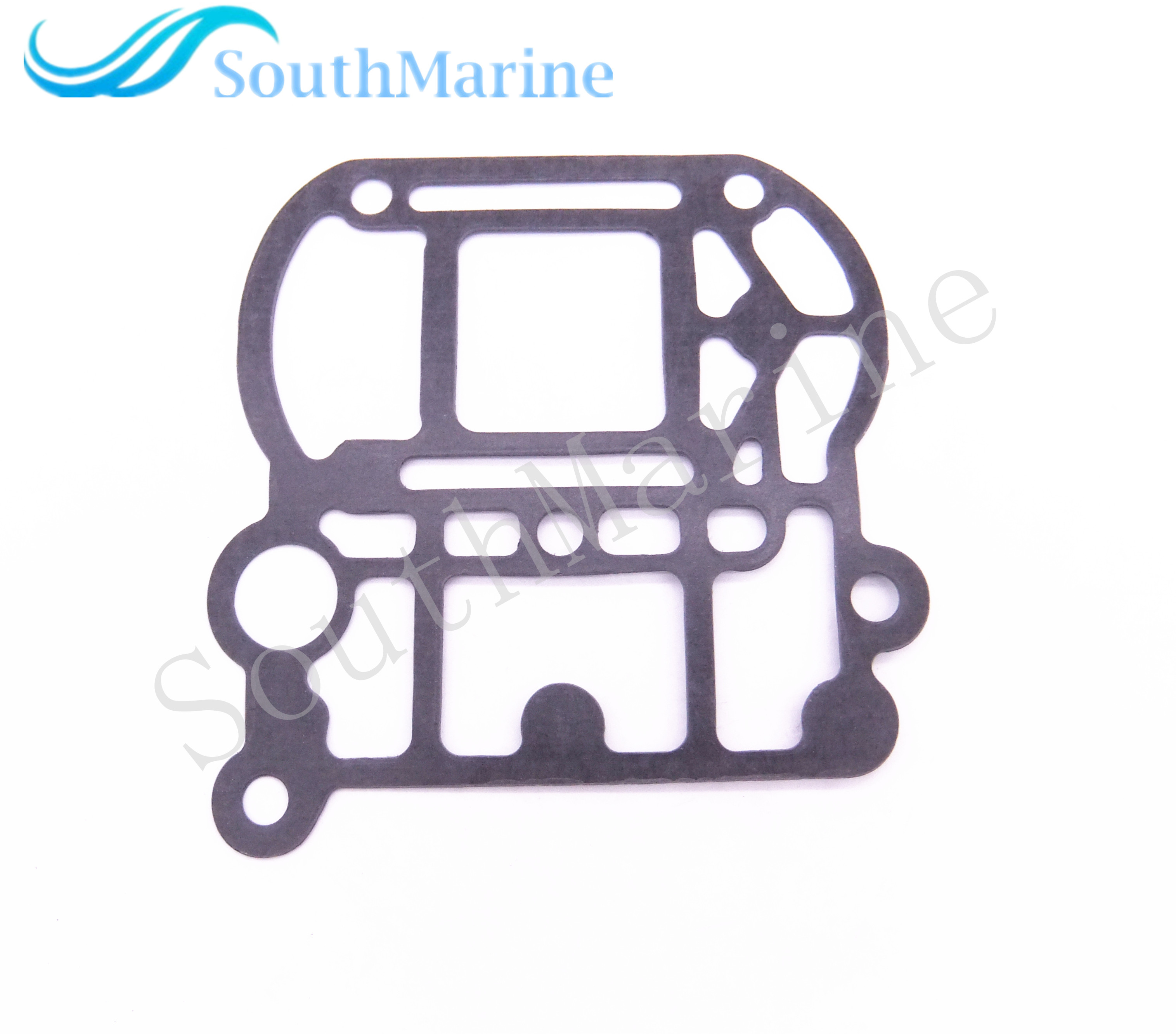 Boat Motor 40F-05.00.00.12 Exhaust Mainfold Gasket for Hidea 2-Stroke 40F Outboard Engine