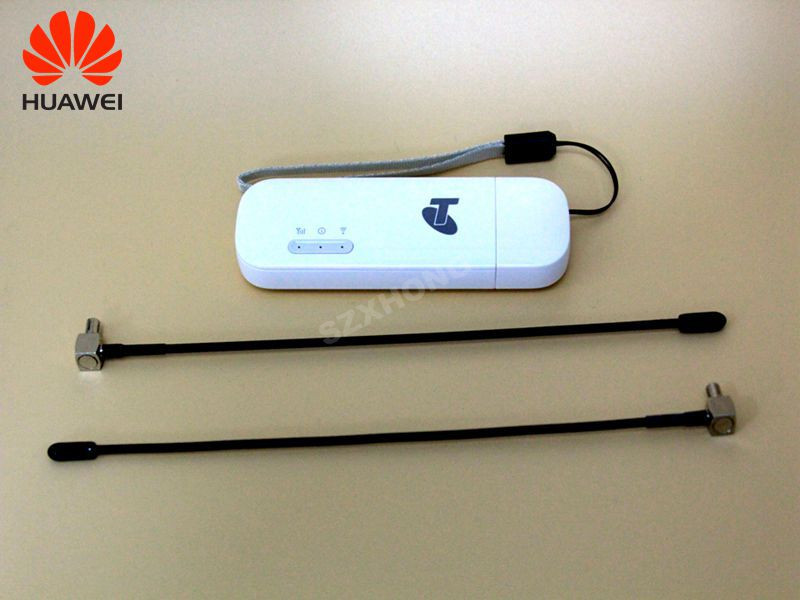 New Unlocked 150Mbps E8372 E8372h-608 4G LTE Wifi Modem dongle CAT4 USB stick data card Huawei Original with TS9 antenna все цены