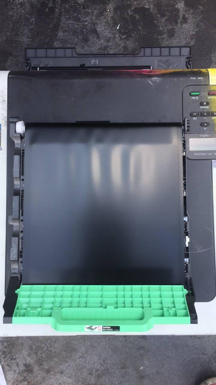 Adf Paper Roller For Hp Laserjet M3027 Mfp Printer