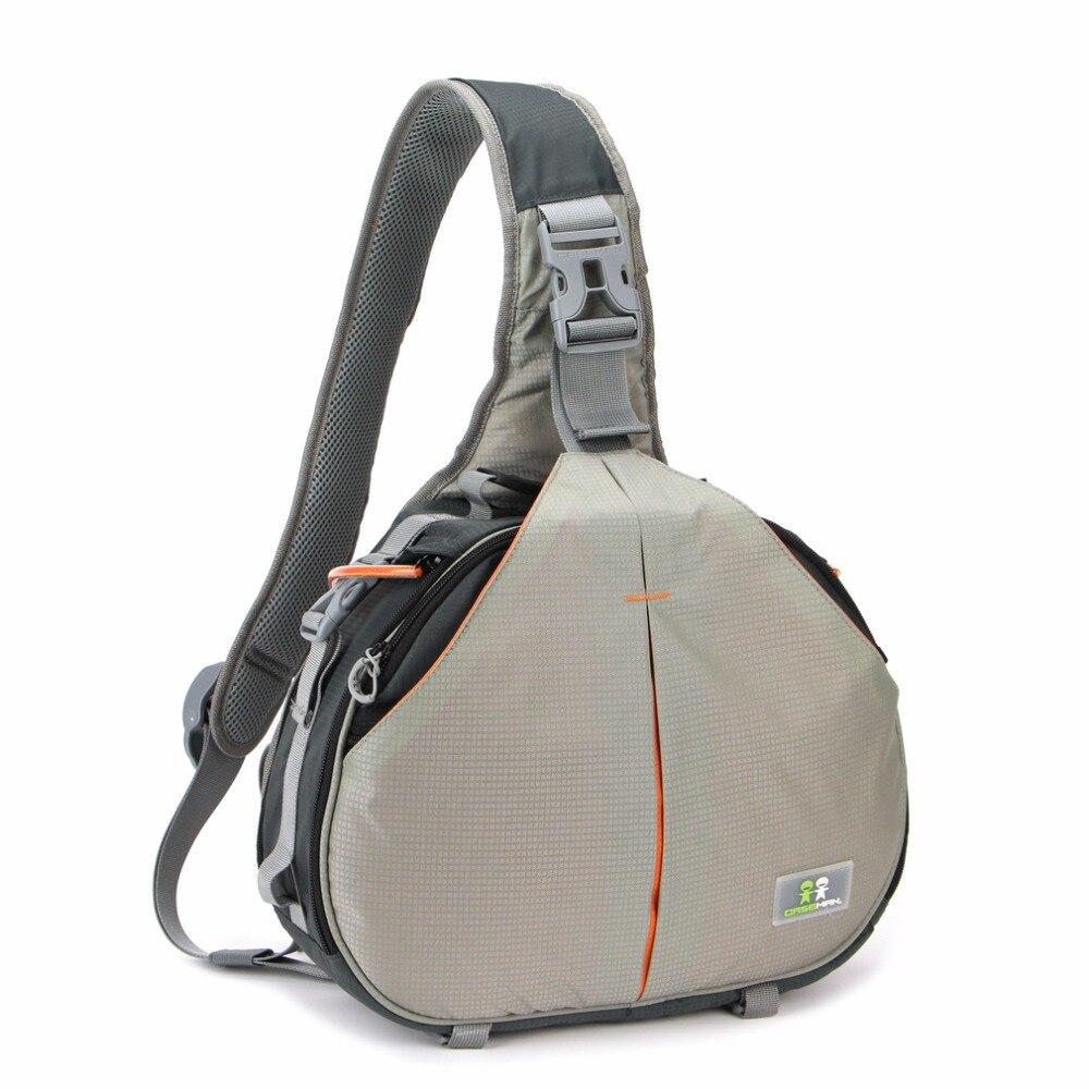 Waterproof Messenger Bag >> Aliexpress.com : Buy Waterproof Caseman AOS2 Photography Photo SLR DSLR Messenger Camera bag ...