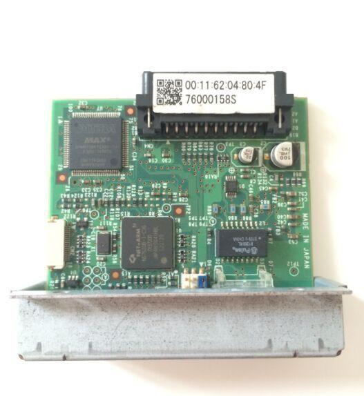 все цены на ETHERNET network card FOR STAR Label printer FOR STAR TSP 700 800 онлайн