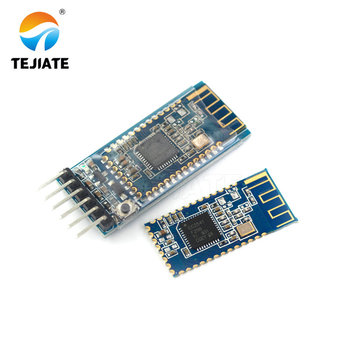 AT-09  BLE 4.0 Bluetooth module for arduino CC2540 CC2541 Serial Wireless Module compatible HM-10 wireless zigbee cc2531 cc2540 sniffer bare board packet protocol analyzer module usb interface dongle capture packet module