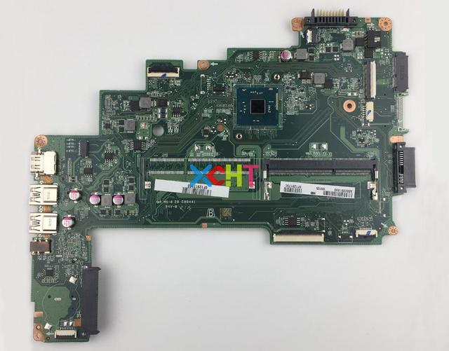 สำหรับ Toshiba Satellite L50 C L55 C C55 C Series A000391890 DA0BLXMB6G0 แล็ปท็อปเมนบอร์ดเมนบอร์ดบอร์ดระบบทดสอบ