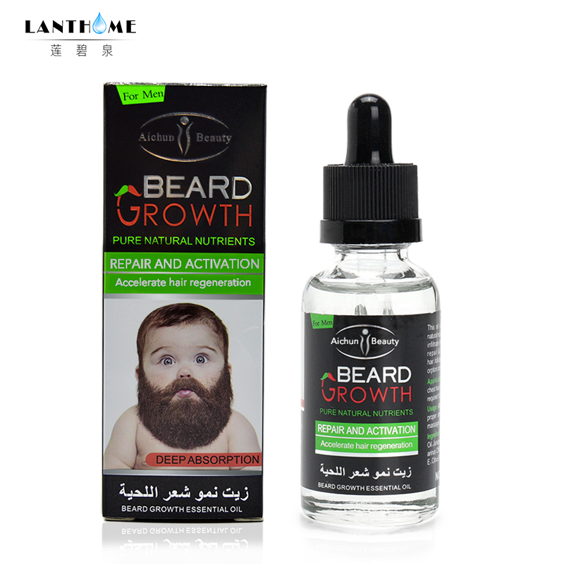 Pure Natural Plant Extract All Parts Of Hair Chest Hair Rapi