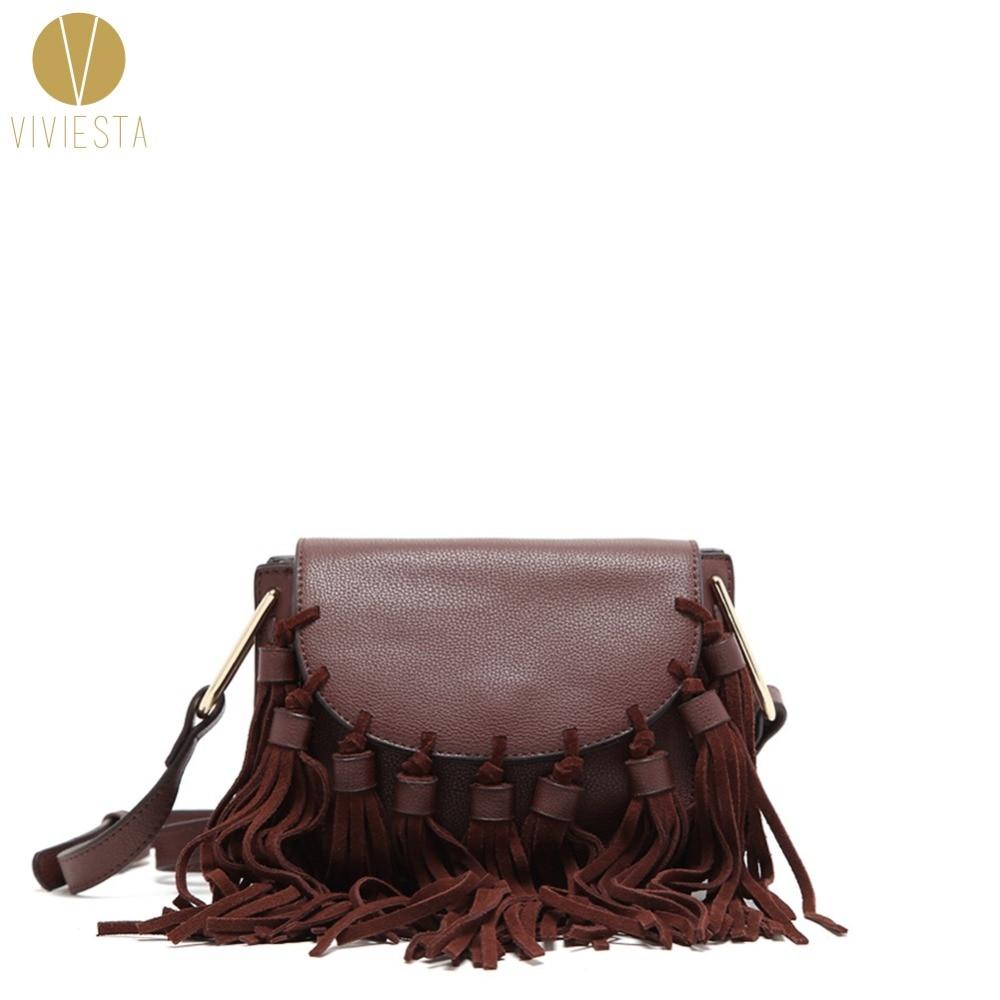 MINI TASSEL FRINGE SHOUDLER BAG Women's 2017 Fashion Trend ...