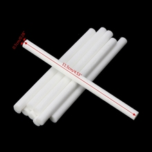 10Pcs 7mmx115mm Humidifiers Filters Cotton Swab for Humidifier Aroma Diffuser U1JE