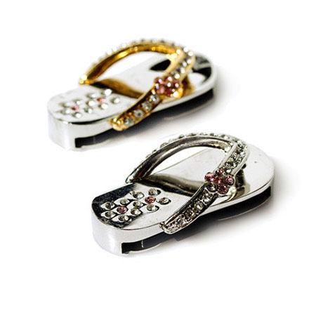 FGHGF-crystal-shoe-Usb-Flash-Drive-Jewelry-metal-chain-Diamond-Slipper-usb-2-0-pendrive-4gb (1)