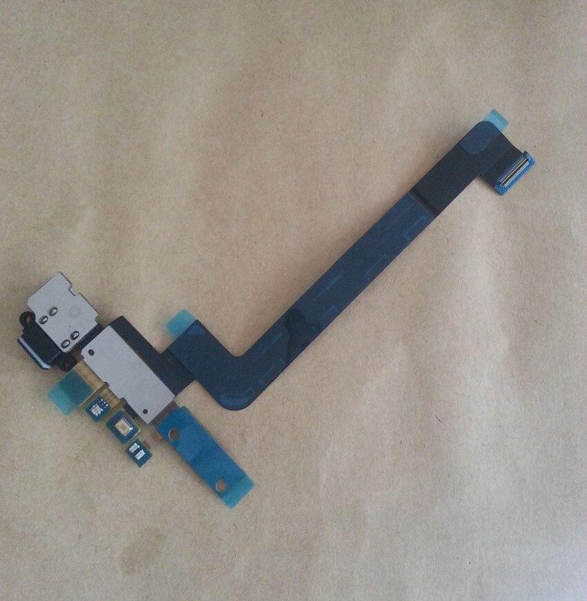 Jedx pour xiaomi mi4 mi 4 m4 d'origine port de charge micro usb dock connecteur moteur microphone flex câble pièces de rechange