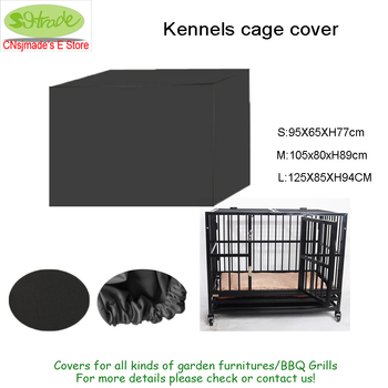 Dog Kennels Protective cover,Dog cages Cover,High quality cover for Cages,Outdoor use Durable material.customized available