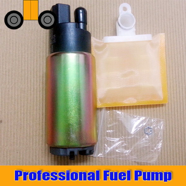 New Intank Fuel Pump For Honda Cbr 600 Rr F5 Cbr600rr 01 06 2003