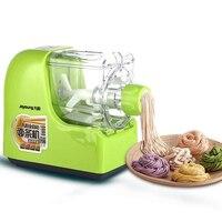 Kleine Elektrische Pasta Noodle Maker Nudel  Der Maschine  gemüse Nudel Maker automatische nudel maschine 220 V/50Hz 150w-in Küchenmaschinen aus Haushaltsgeräte bei