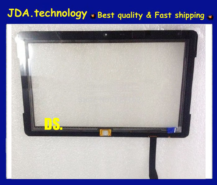 """New for Samsung XE700T1C XE500T1C 11.6/"""" Black Digitizer Touch Screen Glass"""