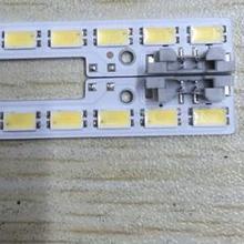 2 шт./лот UA40D5000PR LTJ400HM03-H светодиодный полосы BN64-01639A 2011SVS40-FHD-5K6K-Right левый 2011SVS40 56K H1 1CH PV 440 мм 62 светодиодный