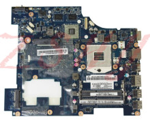 for Lenovo G570 laptop motherboard intel HM65 DDR3 LA-6753P Free Shipping 100% test ok