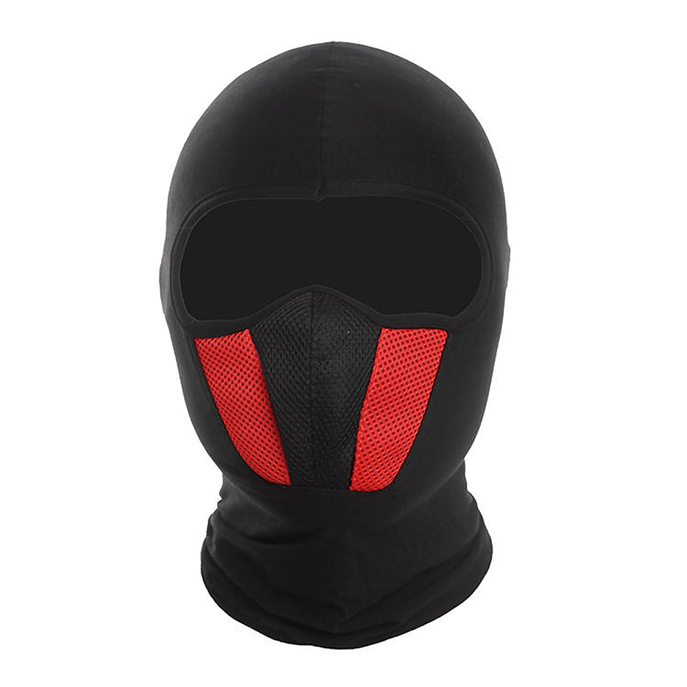 Full Face and Neck Coverage Windproof Motorcycle Face Mask Moto Bicycle Cycling Mask Balaclava Hood Headgear Dust Protection 2017 balaclava windproof full face neck guard headgear hats beanies for men women riding casual ski cycling masks b3