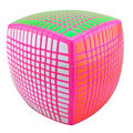 New Version MoYu ,Stickerless 13x13x13 Speed magic Cube Square Cubo Magico Puzzle ,learning & education  good Gift  Best Highest