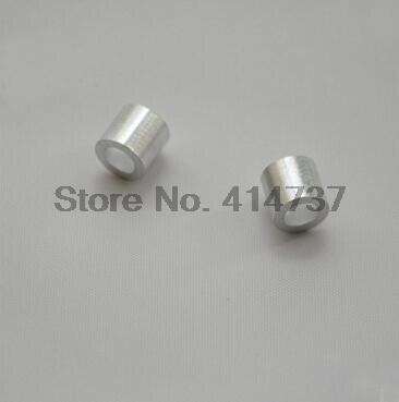 Gewetensvol 200 Stks/partij Hoge Kwaliteit M2/m3/m4/m5/m6 Aluminium Kolom Ronde Spacer Factory Direct Selling Prijs