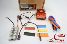 Free Shipping! Feike Da skyrc TORO 8S 150A model car brushless ESC Electronic Speed Control