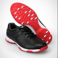 PGM Men Golf Shoes Summer Anti skid Breathable Sneakers For Men Super Waterproof Men's Sports Golf Shoes Plus Size 39 45