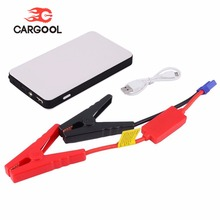 hot deal buy cargool car jump starter mini  20000mah car emergency power supply portable battery charger with usb cable