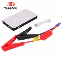 CARGOOL Car Jump Starter Mini 20000mAh Car Emergency Power Supply Portable Battery Charger With USB Cable