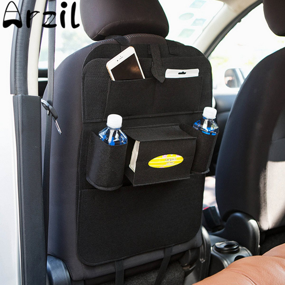 Car Seat Pockets