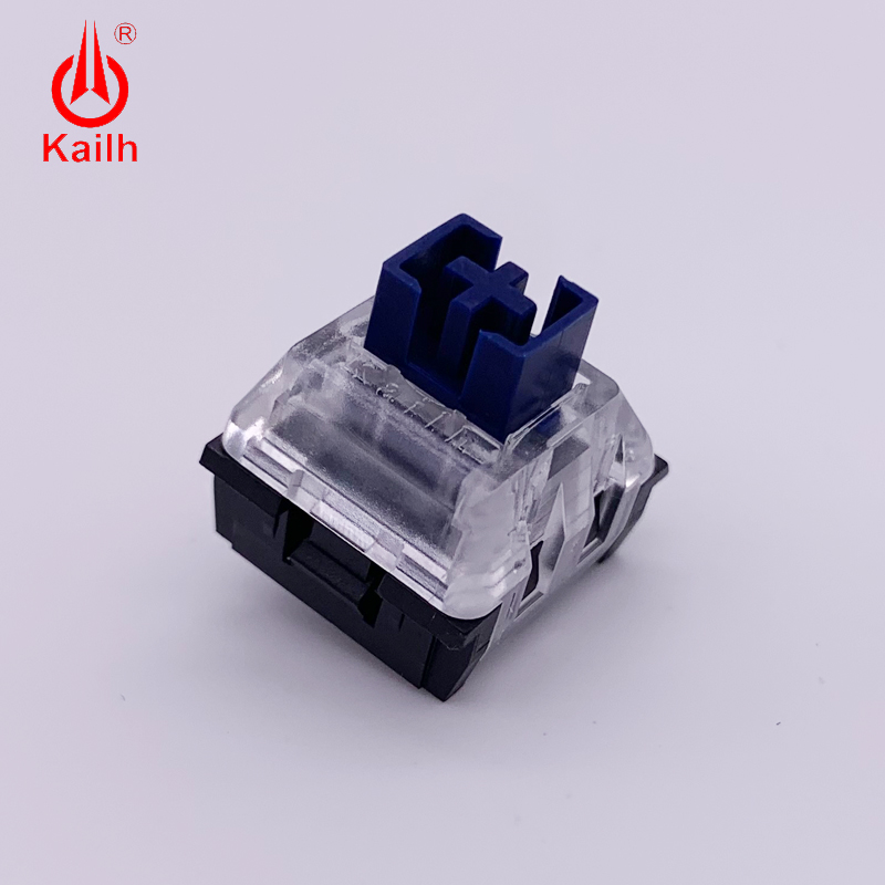 10pcs kailh optical Switch diy mechanical keyboard RGB/SMD dust-free clicky