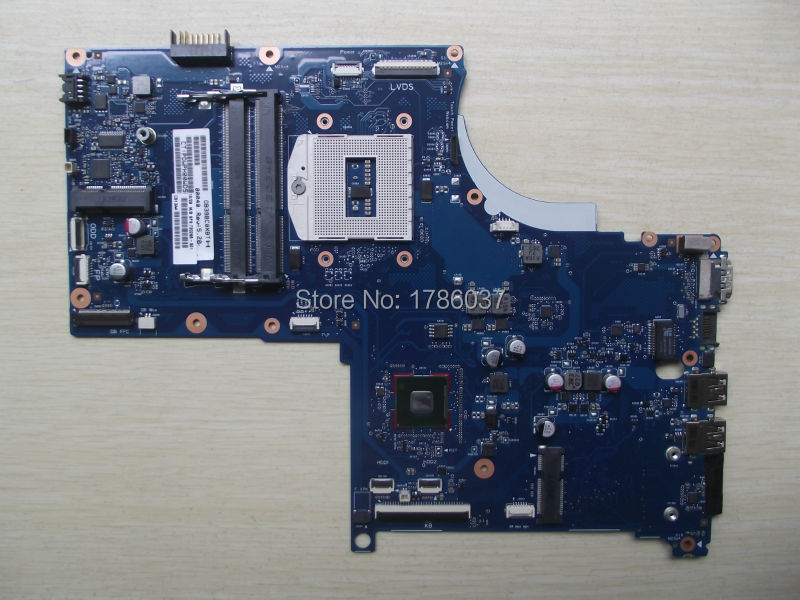 Free Shipping 720265-501 720265-001 for HP ENVY 17-J HP ENVY TOUCHSMART M7-J motherboard HM87 .All functions 100% fully Tested ! 720566 001 720566 501 for hp envy touchsmart 15 15 j 15 j053cl mainboard 2gb fully tested working