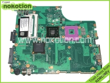 For Toshiba Satellite A300 A305 motherboard Intel GM45 DDR2 V000126550 6050A2169901 Good quanliy Tested
