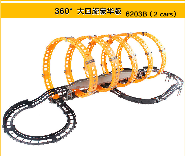 remote control car racing tracks
