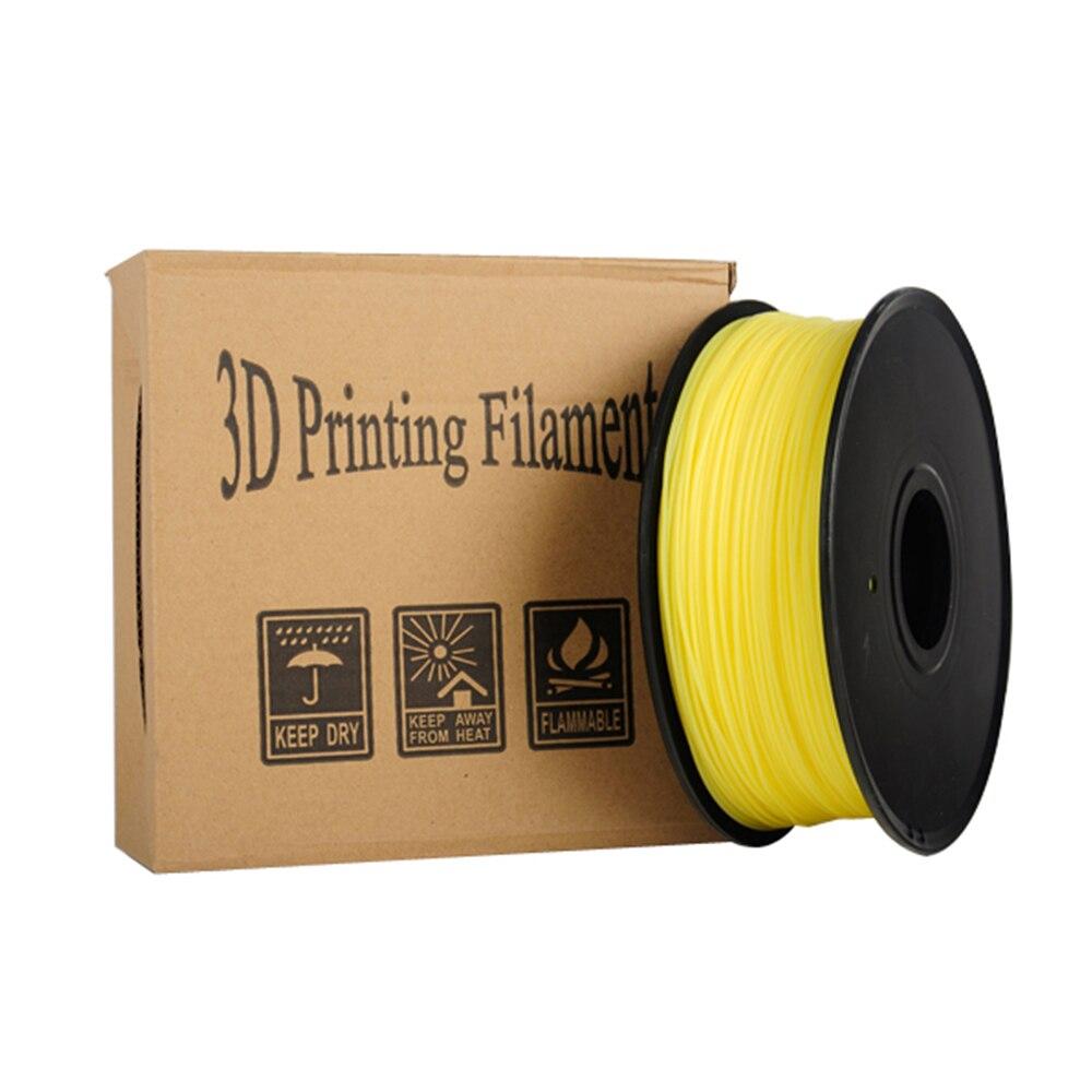 3D Printer Filament PETG 1 75mm Material 1KG Plastic PETG Consumables Material For 3D Printers 100 Virgin Materials 10 Colours in 3D Printing Materials from Computer Office