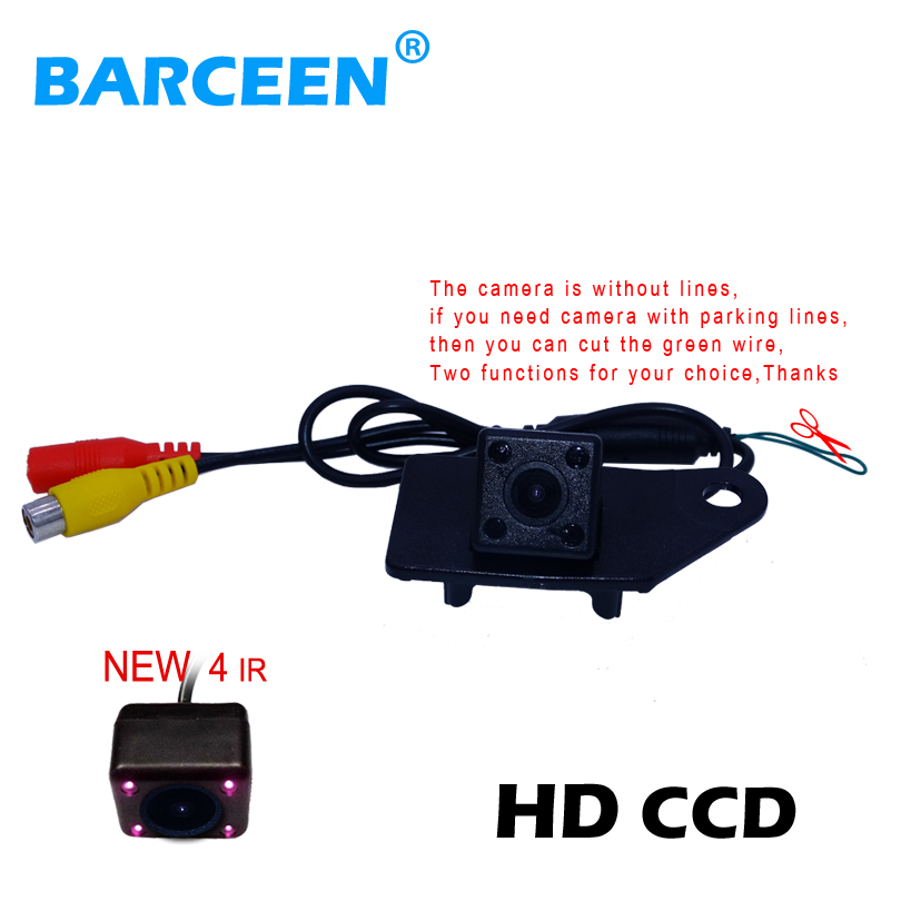 Hot selling Rear view camera for Mitsubishi ASX 2010 CAR Rear view BACK UP camera Promotion