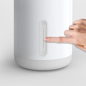 Image 5 - Прикроватная лампа Xiaomi Mijia, светодиодный умный светильник с двумя лампами, Wi Fi/Bluetooth, работает с приложением Apple HomeKit, 2018