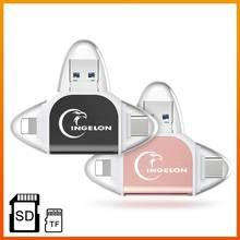 memoria SD Adapter CardReader