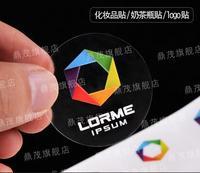 Hot Sale Custom PVC Foam Sticker For Kids 3D Puffy Sticker Epoxy Sticker