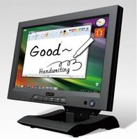 Liliput 10 1 Inch Desktop Multitouch Capacitive Touch Screen HD LCD Display FA1012 Free Shipping
