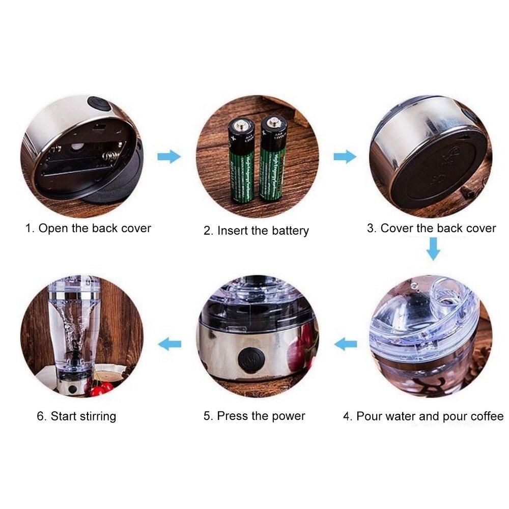Behogar-450ml-Outdoor-Travel-Portable-Battery-Powered-Electric-Protein-Shaker-Blender-Automatic-Vortex-Mixer-Water-Bottle (3)