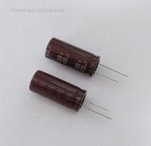 250 فولت 470 فائق التوهج 470 فائق التوهج 250 فولت كهربائيا مكثف حجم 18x35.40 أفضل نوعية جديدة الاصل