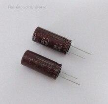250V 470UF 470UF 250V Объем электролитного конденсатора 18X35.40 лучшее качество, новый оригинал