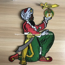 customized products iron on badges custom DIY your own Apparel Sewing & Fabric  Badges