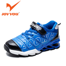 JOYYOU Brand Kids Casual Shoes For Boys Winter Shoes Lace-Up Flats Fashion School Boys Shoes Kids Non-Slip Wear Shoes Sapatos