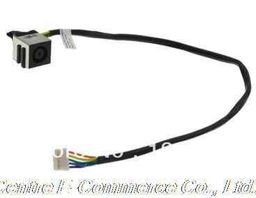 Per DELL Inspiron 15R 1570 17R N7010 14R N4010 N4110 N4120 M4110 DC Power Martinetti di Ricarica Cavo del Cavo del Connettore