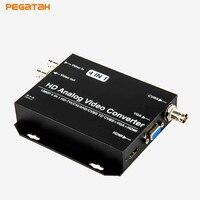 720 H 960 P 1080P CVI HD para HDMI CVBS VGA Video Converter Suporte IVC saída loop|Transmissão e cabos|   -