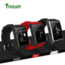 Trozum New Android 5.1 Smartwatch X11 MTK6580 Smart Watch With 3G Bluetooth Pedometer 2MP Camera WIFI GPS for Xiaomi Huawei