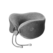 U-shaped Massage Neck Pillow
